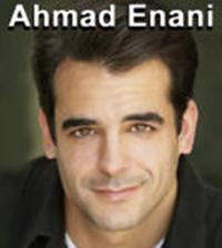 Ahmad Enani host of Mind Matters