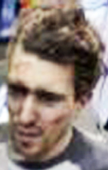 Supposed victim of Boston bombing