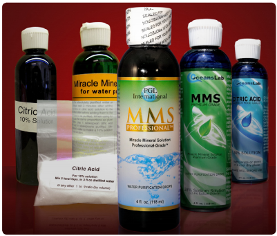 All over success of MMS – master mineral solution - zarin-daneh com