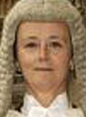 Judge Anna Pauffley