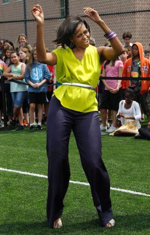 MIchelle Robinson footballer