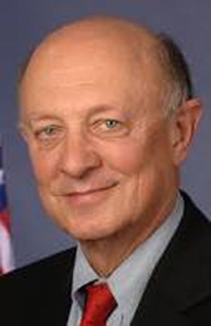 R James Woolsey