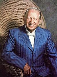 Dr Bernard Jensen, 1908 - 2001