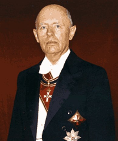 Reinhardt Gehlen