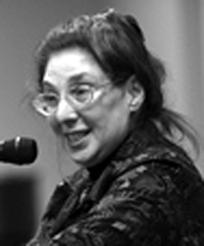 Psychiatrist Dr.  Rema Laibow,