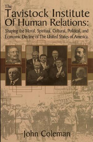 Tavistock Institute cover
