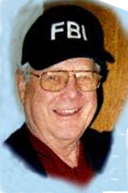 Ted L Gunderson