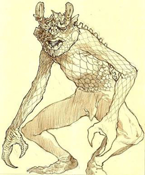 Vril Lizards (Earth's Underground Reptilians Who 'Bodysnatch' Humans) by Donald Marshall (Nov ...