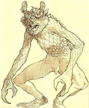 Vril Lizards (Earth's Underground Reptilians Who 'Bodysnatch