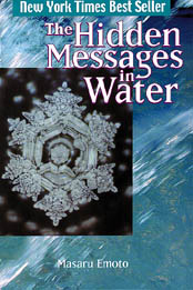 Hidden Messsages in water