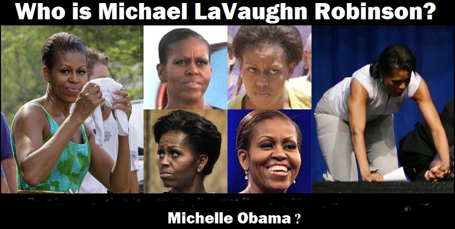 Michael Obama collection