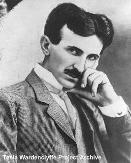 Radiant Energy: Unravelling Tesla's Greatest Secret Teslaportrait1904