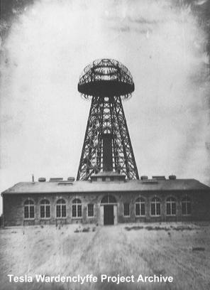Radiant Energy: Unravelling Tesla's Greatest Secret Wardenclyffe