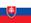 Slovakia flag 23h