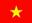 Vietnam flag 23h32w