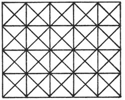Pyramid Energizer tray layout